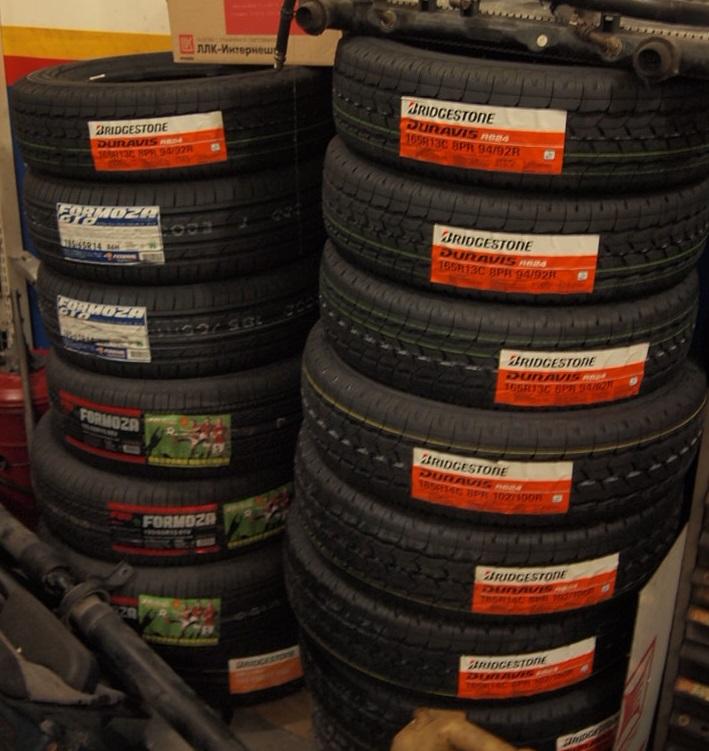 基隆新北市瑞芳區推薦維修保養修車汽車廠聖記汽車輪胎