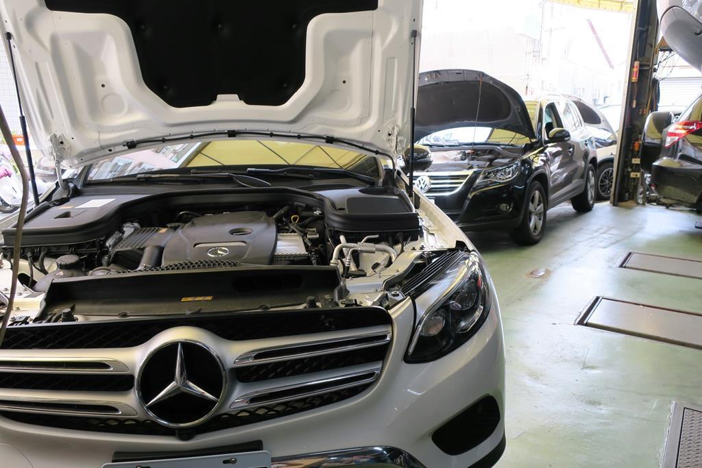 嘉義市西區推薦維修廠安修汽車歐系車系