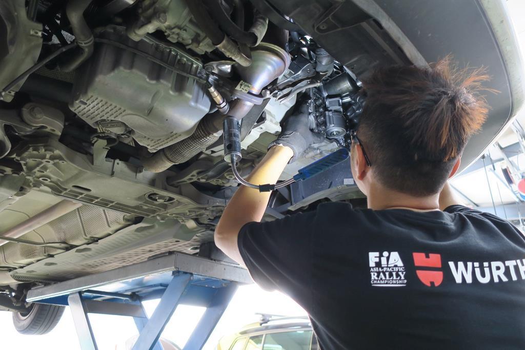 嘉義市西區推薦維修廠安修汽車變速箱