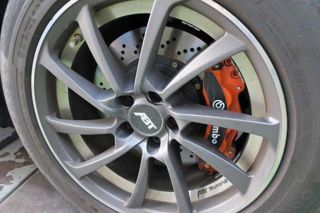 嘉義市西區推薦維修廠安修汽車輪圈改裝升級