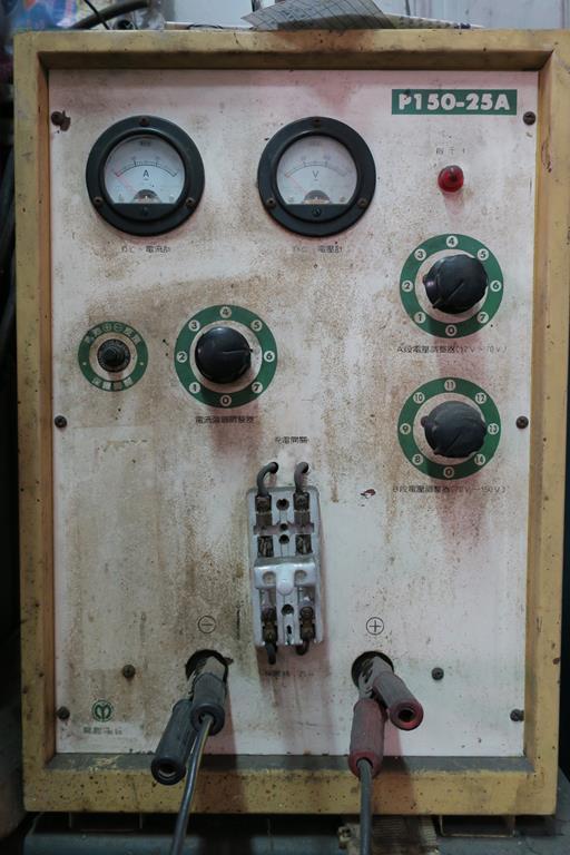 台南市東區推薦維修廠賓紳汽車電瓶充電設備