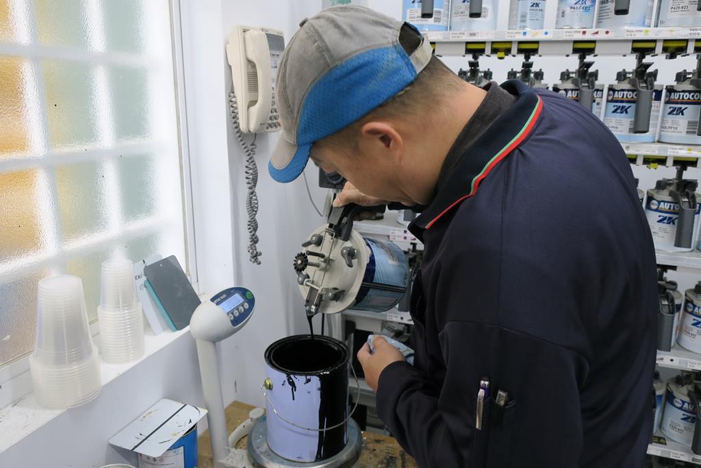 台南市安南區推薦維修廠富洲汽車技術專業