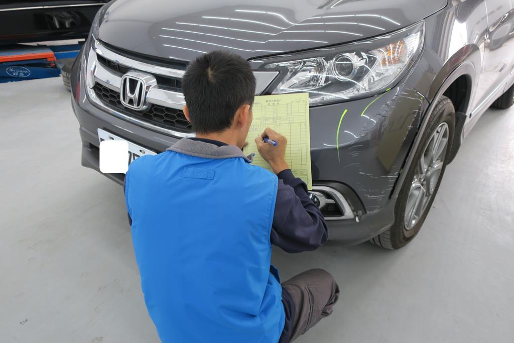 台南市安南區推薦維修廠富洲汽車品質保證