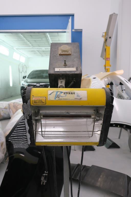 台南市安南區推薦維修廠富洲汽車加熱燈具組