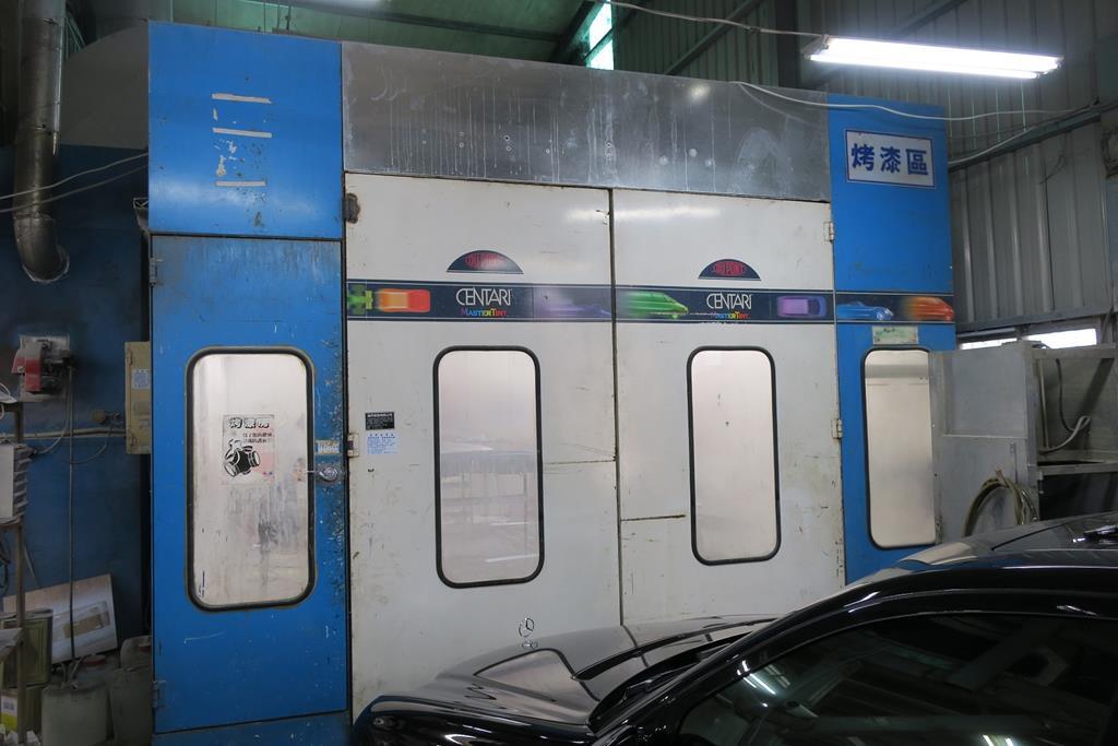 新北市新店區推薦維修廠麗特汽車烤爐設備