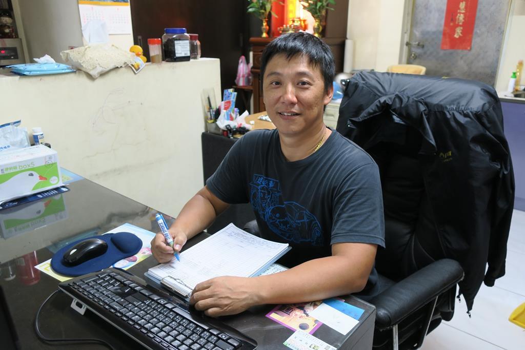 建宏汽車台北市中正區老闆