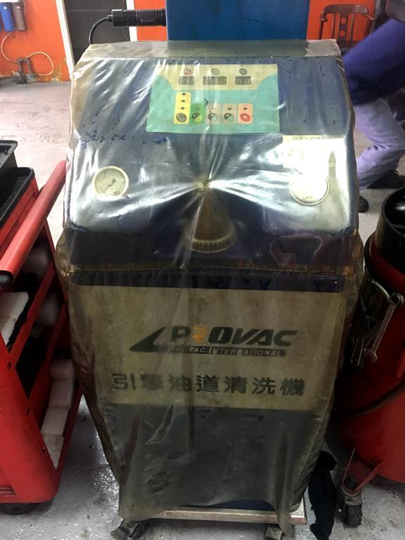 台北市大安區推薦修車廠固特異-偉盛輪胎行清洗機