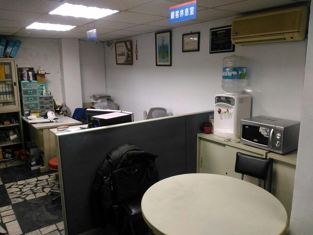 台北市內湖區推薦維修廠連擎汽車辦公室