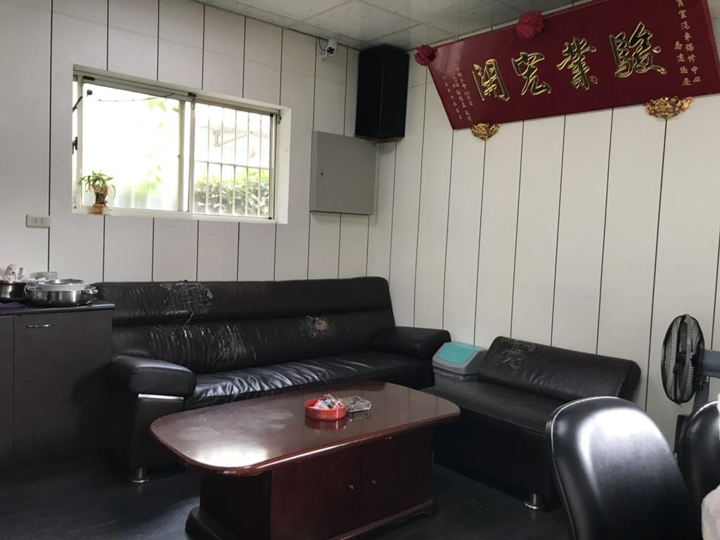 新北市樹林區推薦維修廠賓宜保修休息室