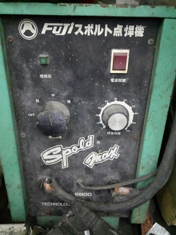 新北市淡水區推薦維修廠慶鴻汽車輪胎保養廠點焊機