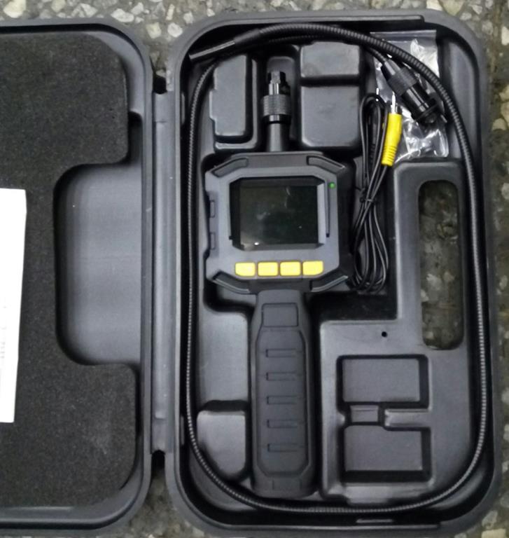 新北市淡水區推薦維修廠慶鴻汽車輪胎保養廠電瓶檢測儀