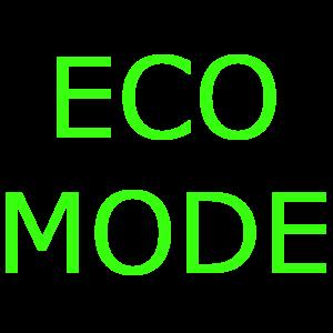 節能模式提示燈-車勢網