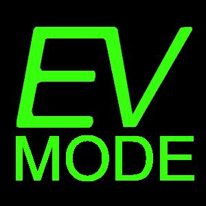 電能模式提示燈-車勢網