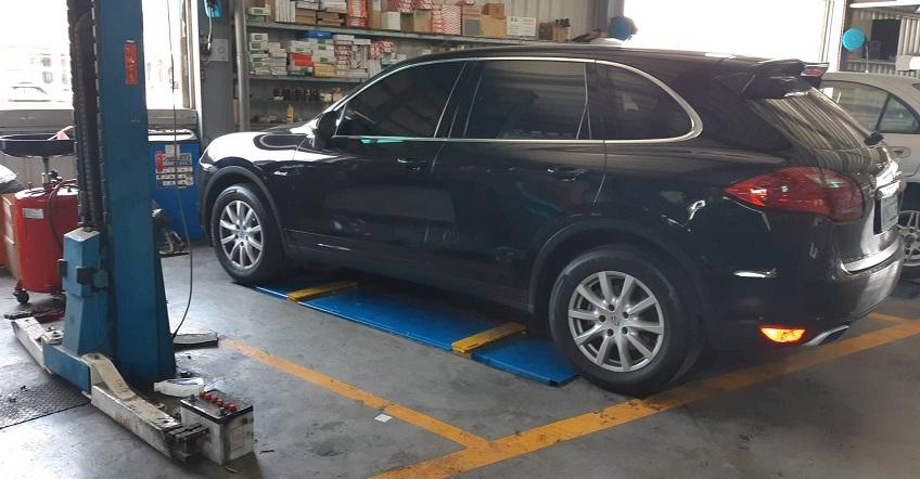 彰化縣鹿港鎮推薦汽修廠固特異-全品輪胎行更換輪胎