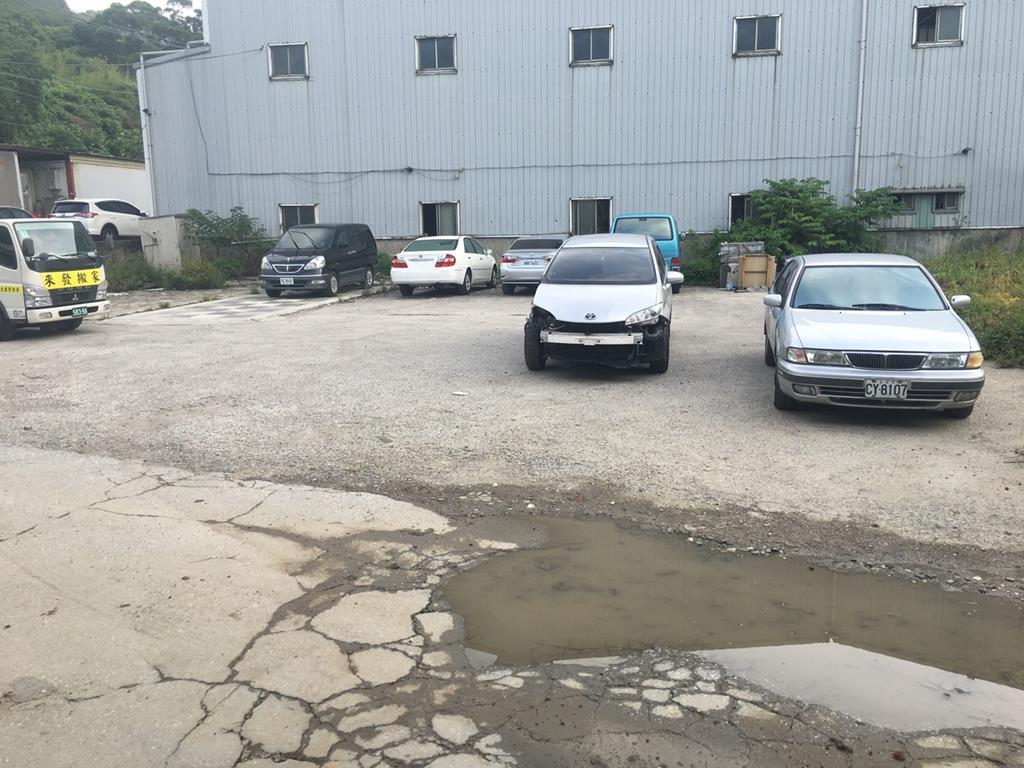 新北市八里區推薦維修廠bin斌車業停車場
