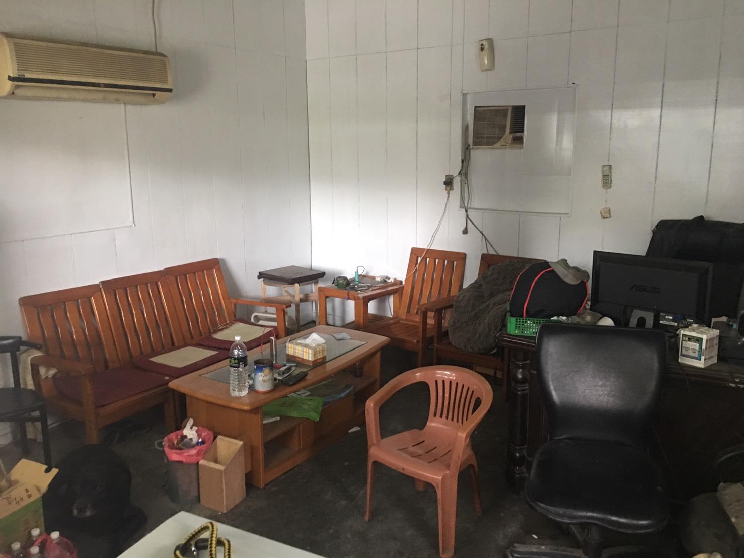 新北市八里區推薦維修廠bin斌車業休息區