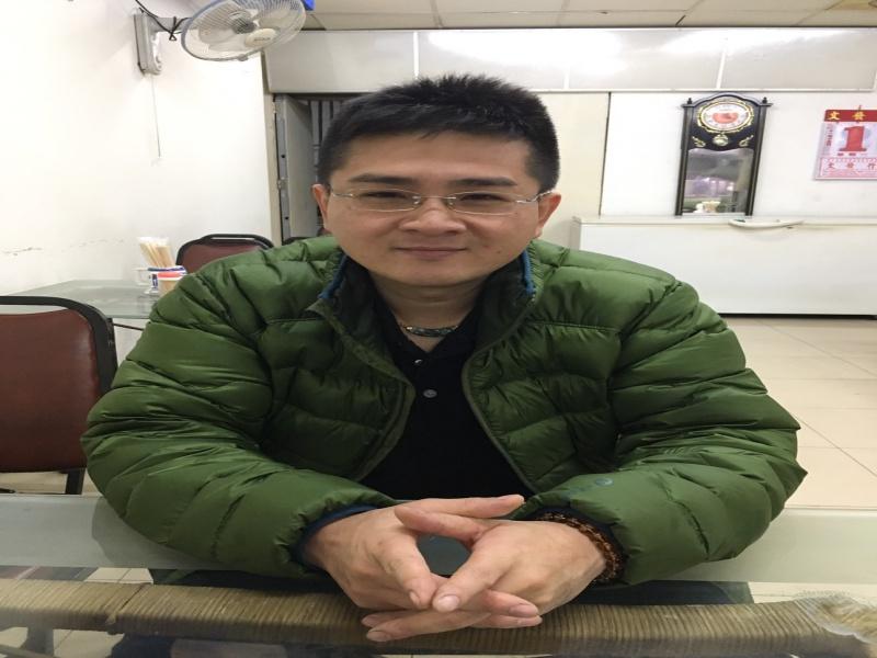 新北市新店區推薦維修廠信昌汽車工作室老闆