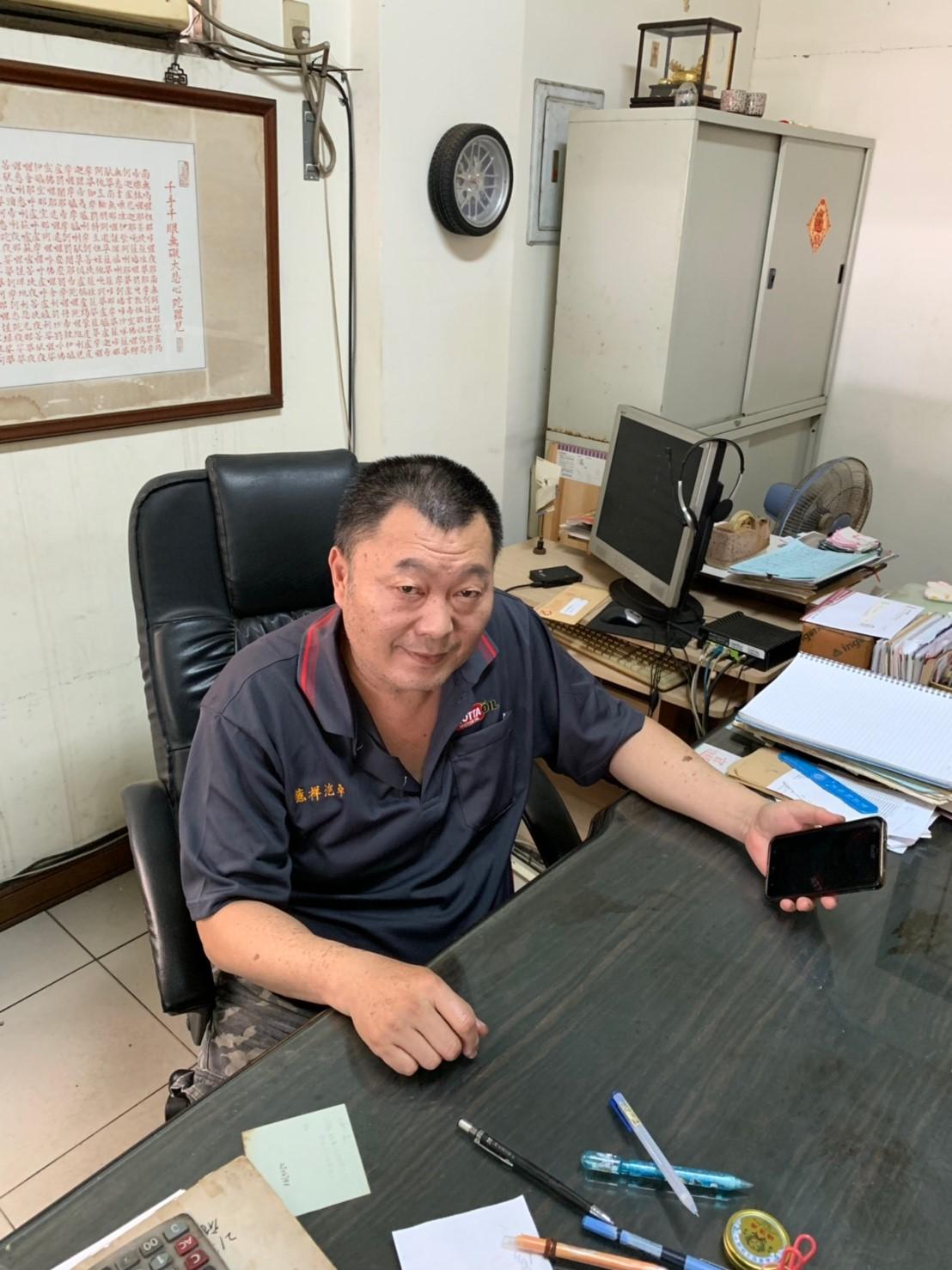 台南市南區推薦修車廠億祥汽機車保修帥氣老闆