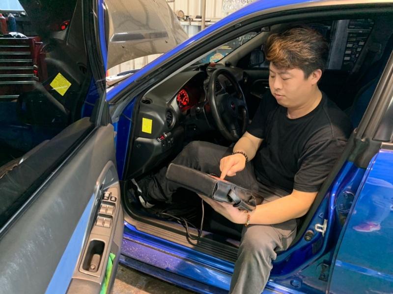 新北市中和區推薦維修廠順騰汽車檢查與維修