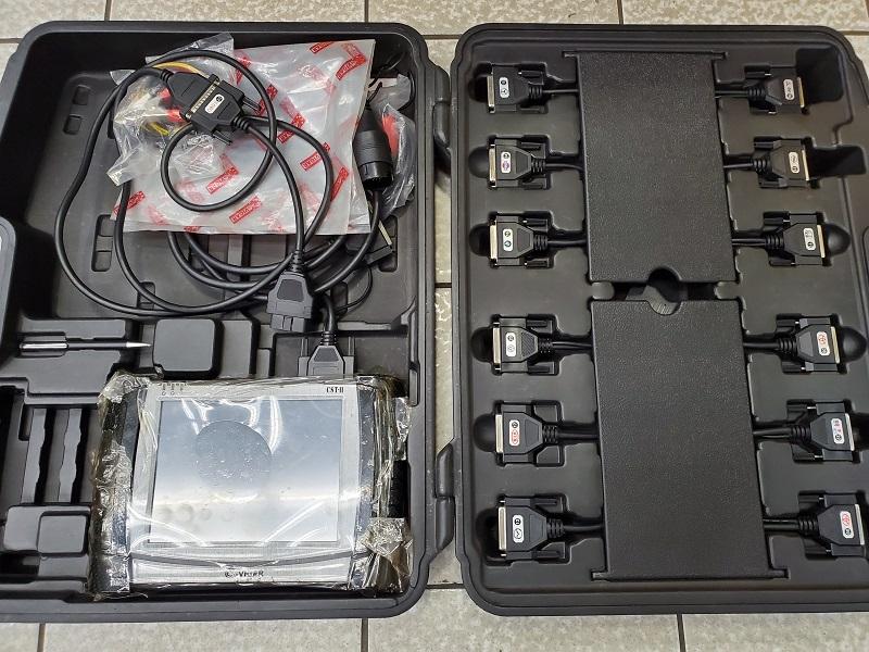 同益汽車百貨輪胎館桃園市龜山區專用檢測