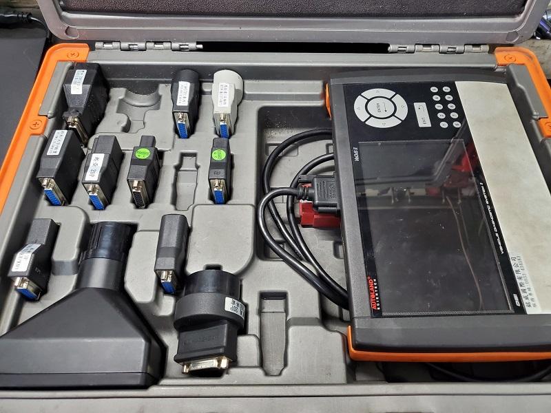 國豐動力-士林廠/汽車養護服務中心,車用檢測電腦